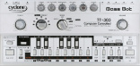 Cyclone Analogic TT-303